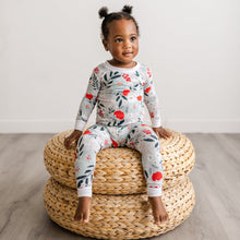 Load image into Gallery viewer, Luna Neutrals Two Piece PJ Set