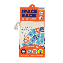 Load image into Gallery viewer, Space Race! Travel Game