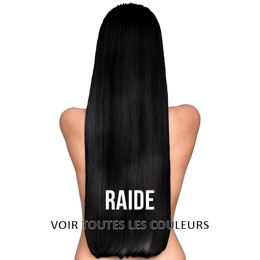 100 Extensions Easy Loop Raides extensions cheveux