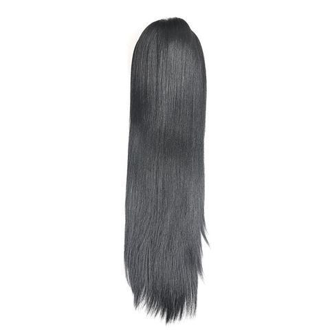Queue de Cheval Raide extensions cheveux
