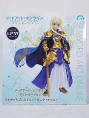 Kayli Mills Signed Jaia Sword Art Online SAO Alicization Limited LPM