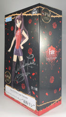 Mela Lee Signed Sega Fate Last Encore Rin Figure