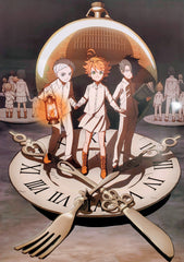 "The Promised Neverland 15x21"" Poster"