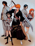 "Johnny Yong Bosch Signed 15x21"" Bleach Posters"