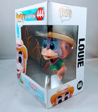 Jim Cummings signed TaleSpin- Louie Funko Pop
