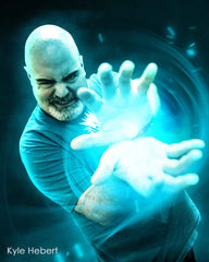 Kyle Hebert Face to Face Live stream Autograph Signing December 14th, 2019 at 4pm PT