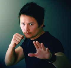 Johnny Yong Bosch FaceTime Autograph Session August 15, 2019 at 6PM PST