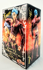 Ben Diskin Signed Ban (The Seven Deadly Sins) CraneKing Figure