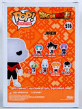 Patrick Seitz Signed Jiren (Dragonball Super) Funko POP Figure Special Edition