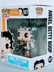 Sandy Fox Betty Boop Angel Funko POP Figure