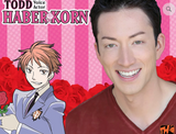 Todd Haberkorn FaceTime Autograph Session July 10th at 9AM PST