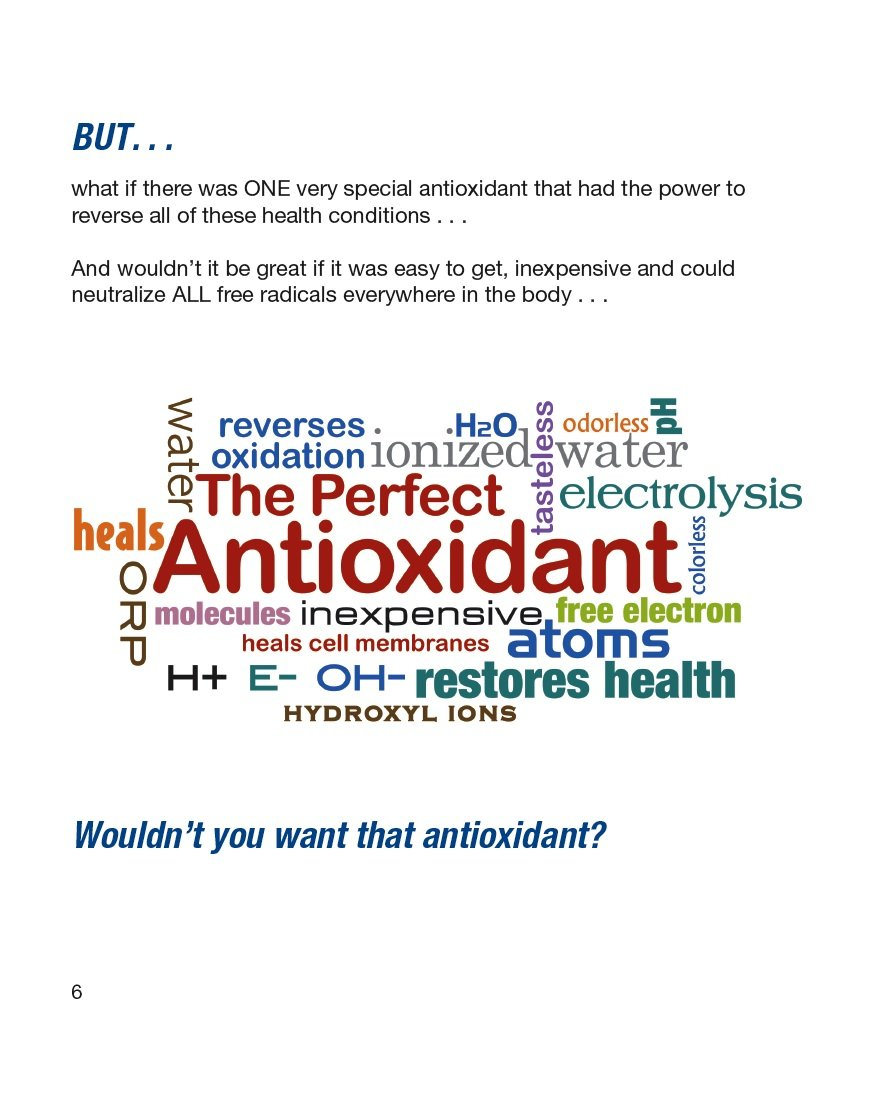 Are You Confused? The Real Story About Oxidation & Antioxidants