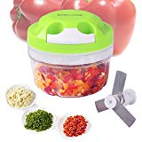 Food Chopper and Dicer for the Kitchen