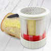 Image of Butter and Cheese Mill Grater