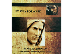 """No Way Forward"" Book by Angela Johnson"