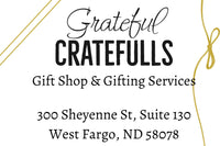 grateful cratefulls gifting services