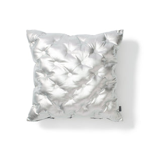 Roiji Cushion Cover Silver - weare-francfranc