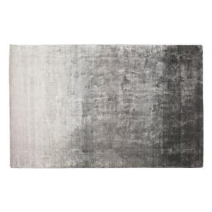 Priya Gradation Rug L Grey - weare-francfranc