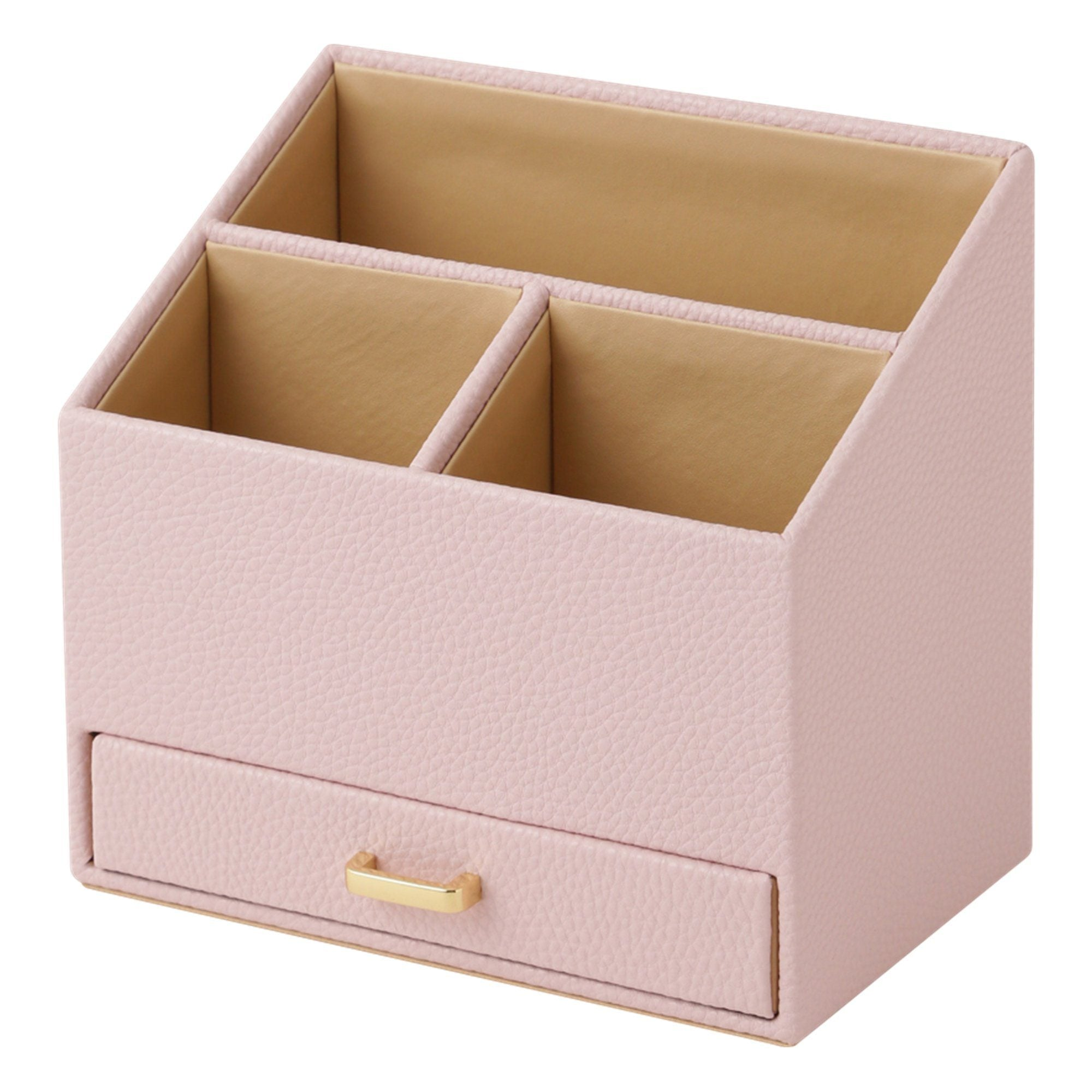 PULIRE Pen Stand Pink - weare-francfranc