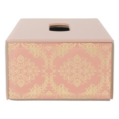 ALTOR Tissue Case Pink - weare-francfranc
