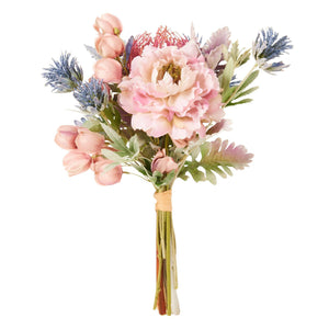 ANDROMEDA MIX BOUQUET Forever flowers Francfranc Europe