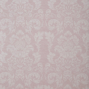 Arabesque Removable Wallpaper pink ROOM COSME Francfranc Europe