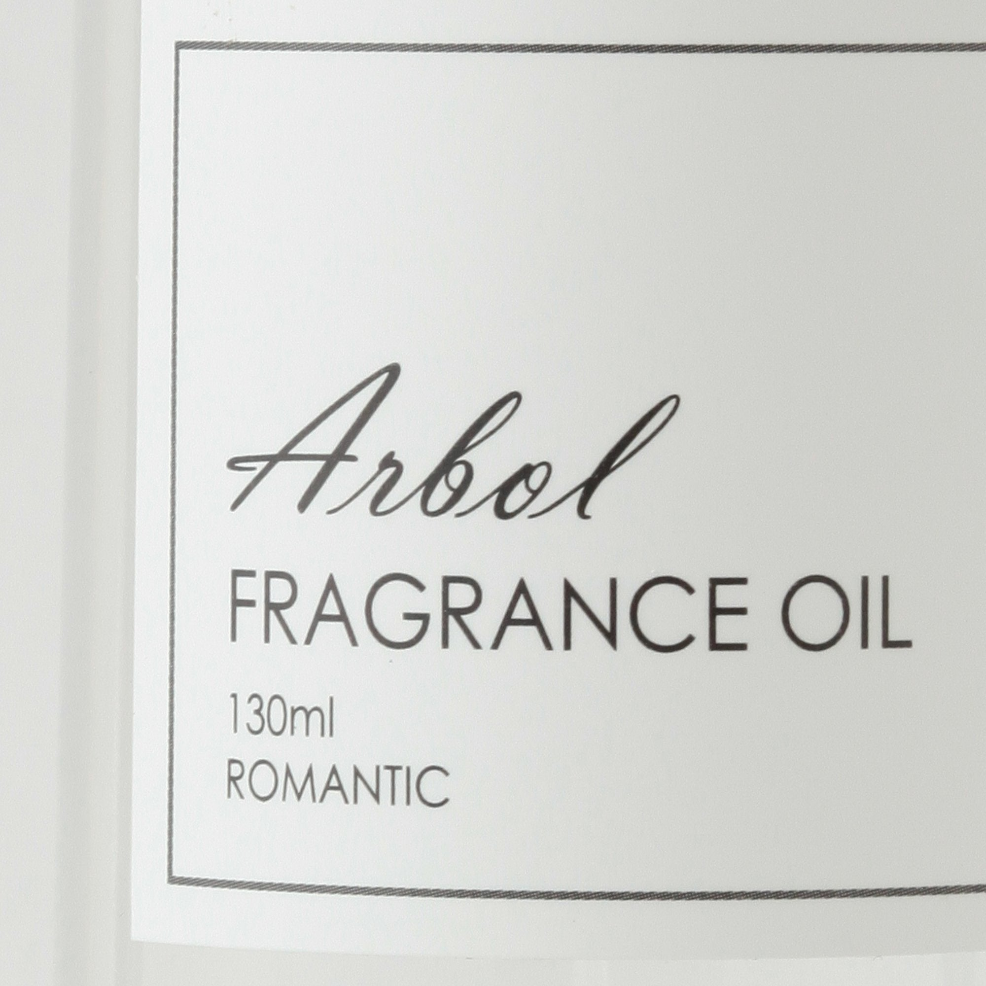 ARBOL Fragrance Diffuser White - weare-francfranc