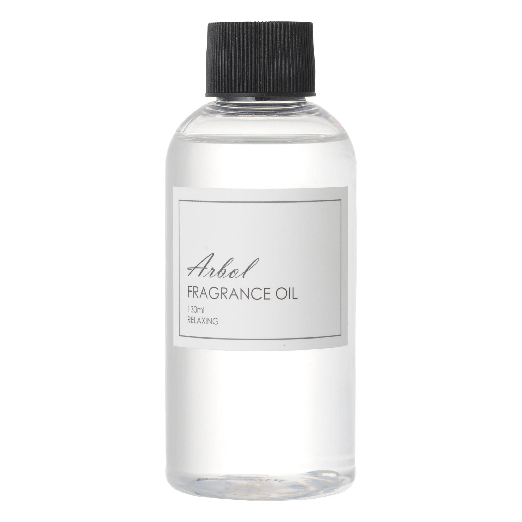 ARBOL Fragrance Oil Black - weare-francfranc