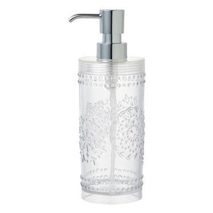 CROCHET Dispenser Clear - weare-francfranc