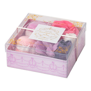 DECORATE Petal & Macaron Fizz Purple - weare-francfranc