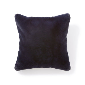 Duvet cushion cover Navy - weare-francfranc