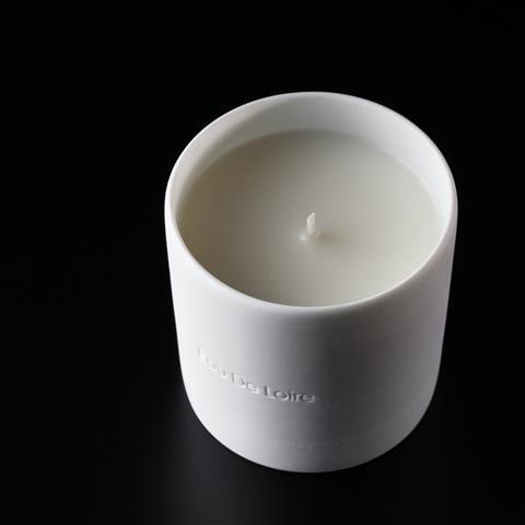 EAU DE LOIRE Candle Blue Waves - weare-francfranc