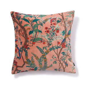 Forestle Cushion Cover Orange - weare-francfranc