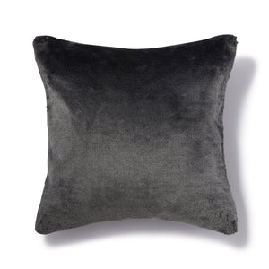 GRAZIA Cushion Cover Dark grey - weare-francfranc