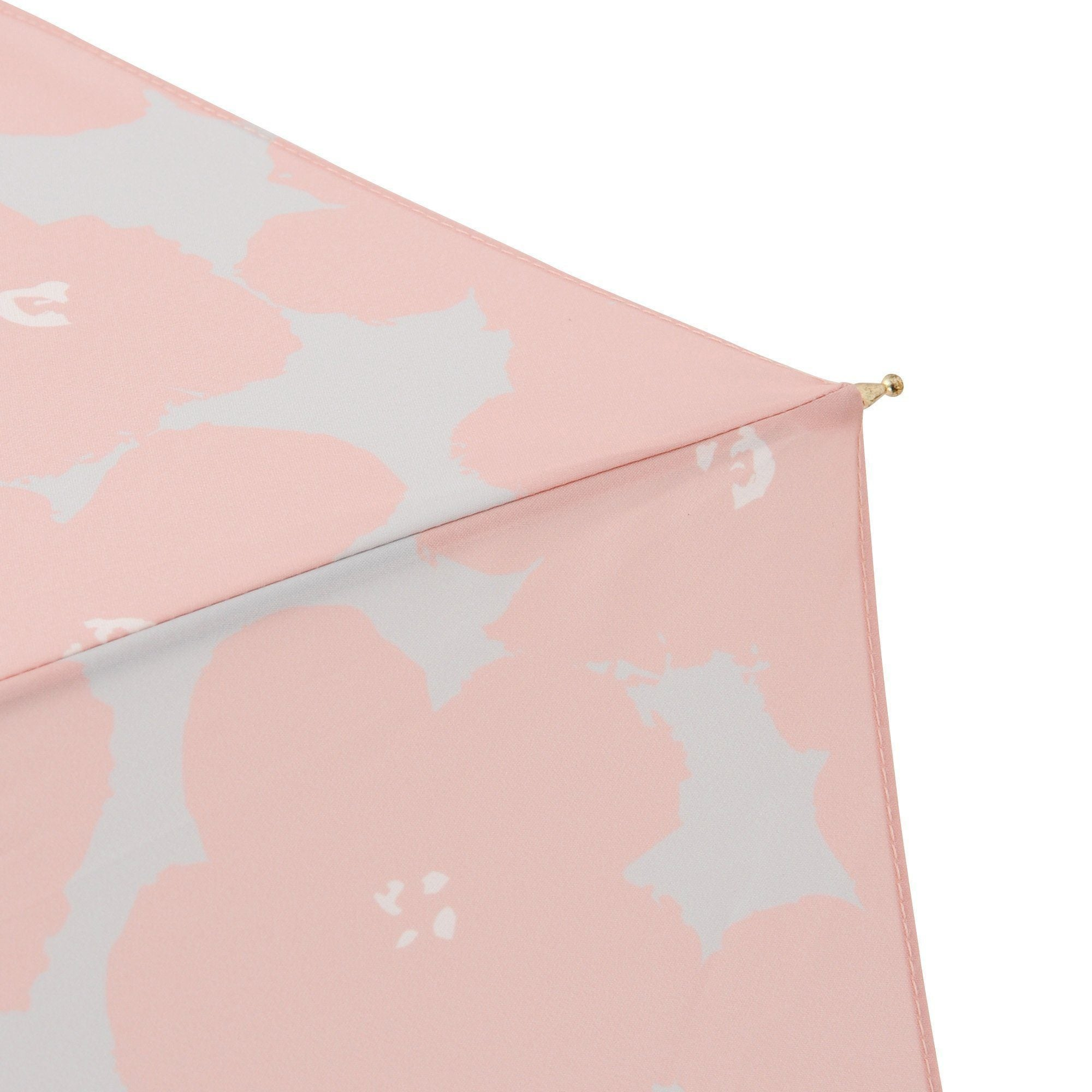 HANAPRINT Umbrella Pink - weare-francfranc