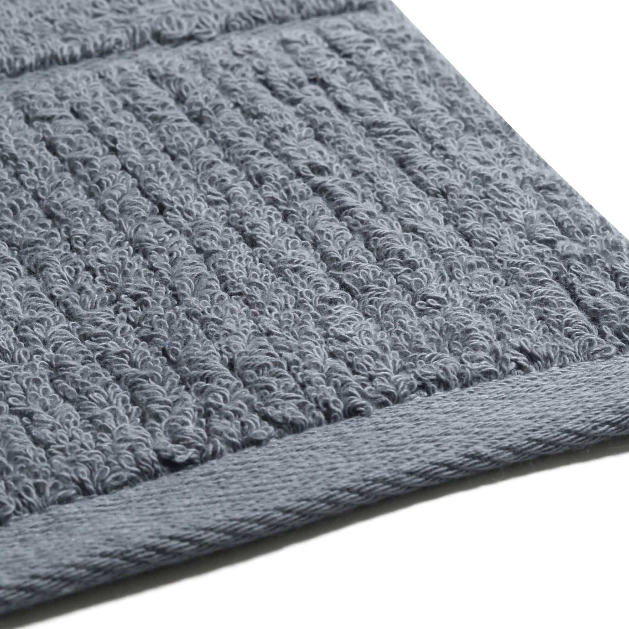 Imabari Wind Organic Bath Towel grey - weare-francfranc