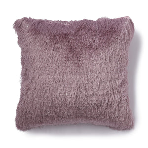 KASTE CUSHION COVER 45x45 Light Purple - weare-francfranc