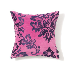 LEGANT CUSHION COVER Dark Pink - weare-francfranc