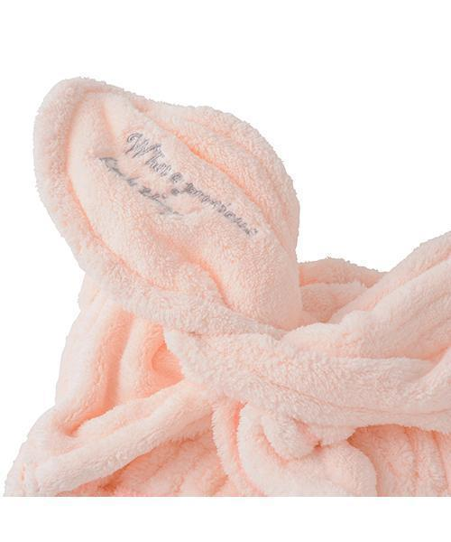 LOVERUTH Beauty Hairband Pink - weare-francfranc