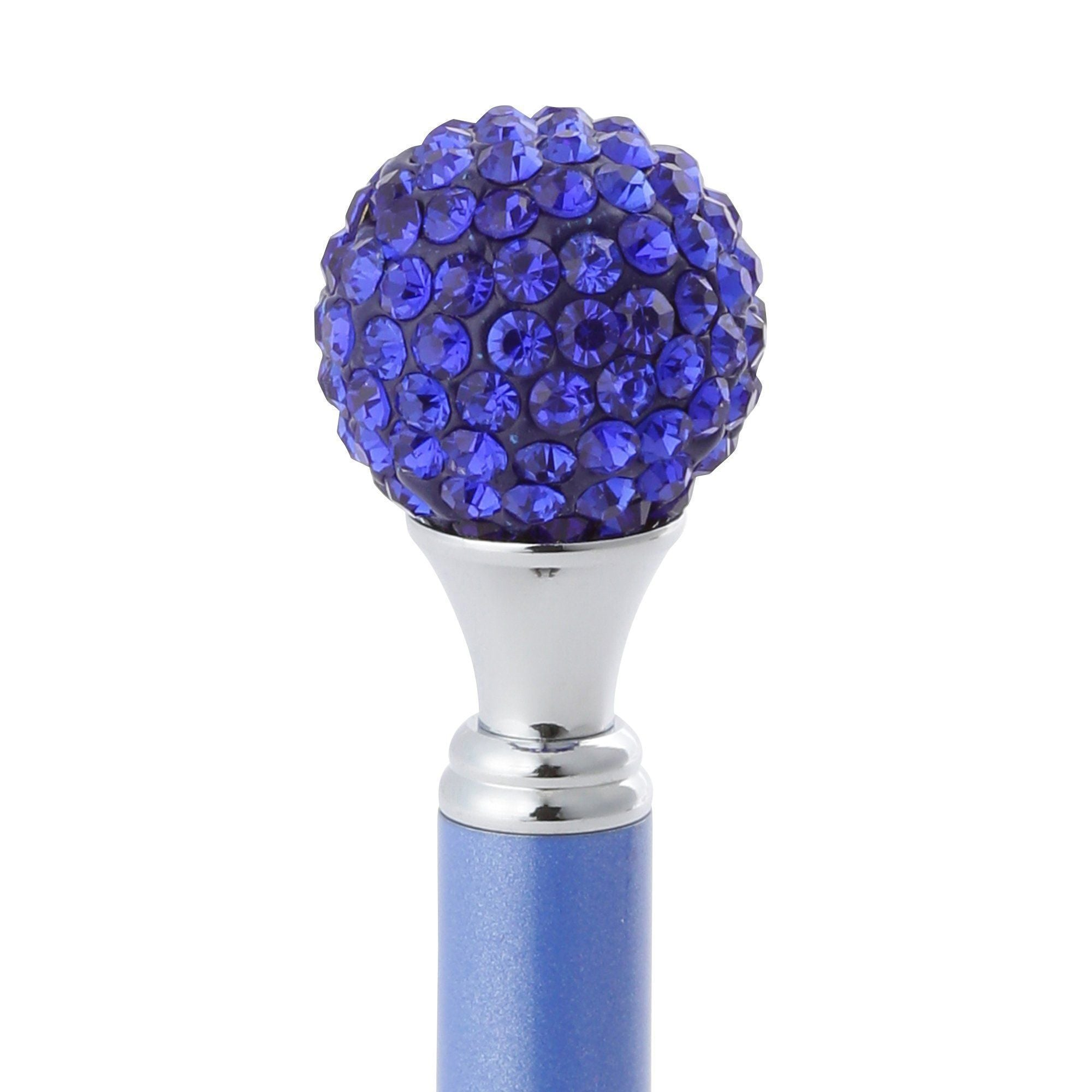 MIRROR Ball Pen Blue - weare-francfranc