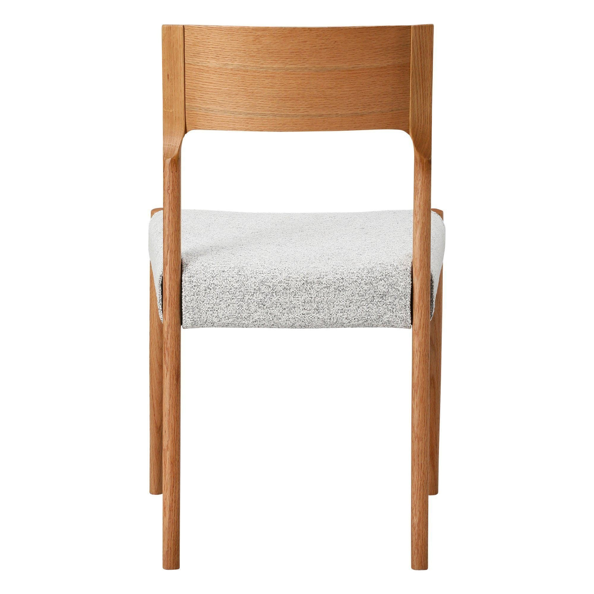 OCTO Chair Natural - weare-francfranc