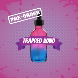 Trapped Wind Potion: As Seen At Comic Con