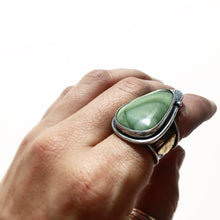 Load image into Gallery viewer, Imperial Jasper Ring