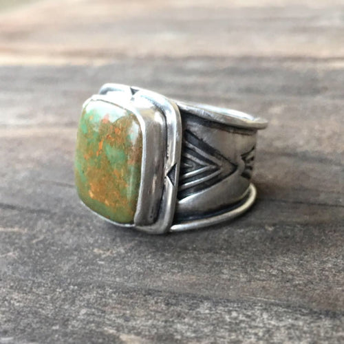 Custom Ring for Miguel