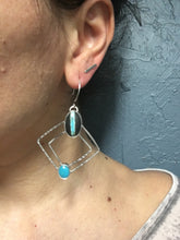 Load image into Gallery viewer, Betelgeuse Earrings