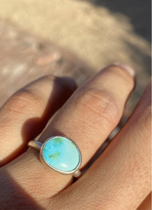 Turquoise Ring Blings!