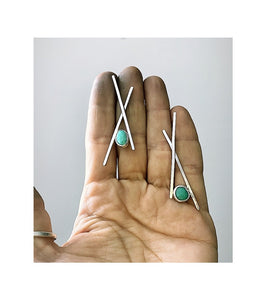 X posts with Chrysoprase