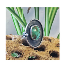 Load image into Gallery viewer, Reverse Avocado Ring