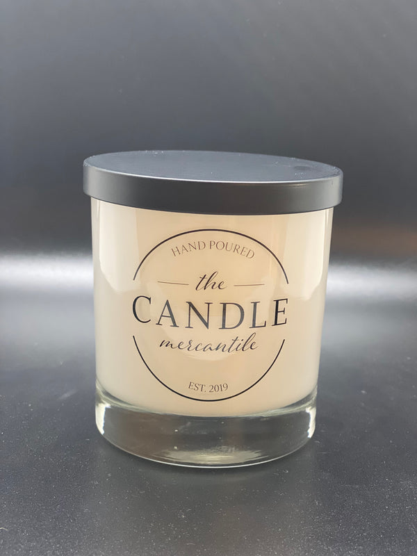 Single Fragrance, Hand Poured Soy Candles