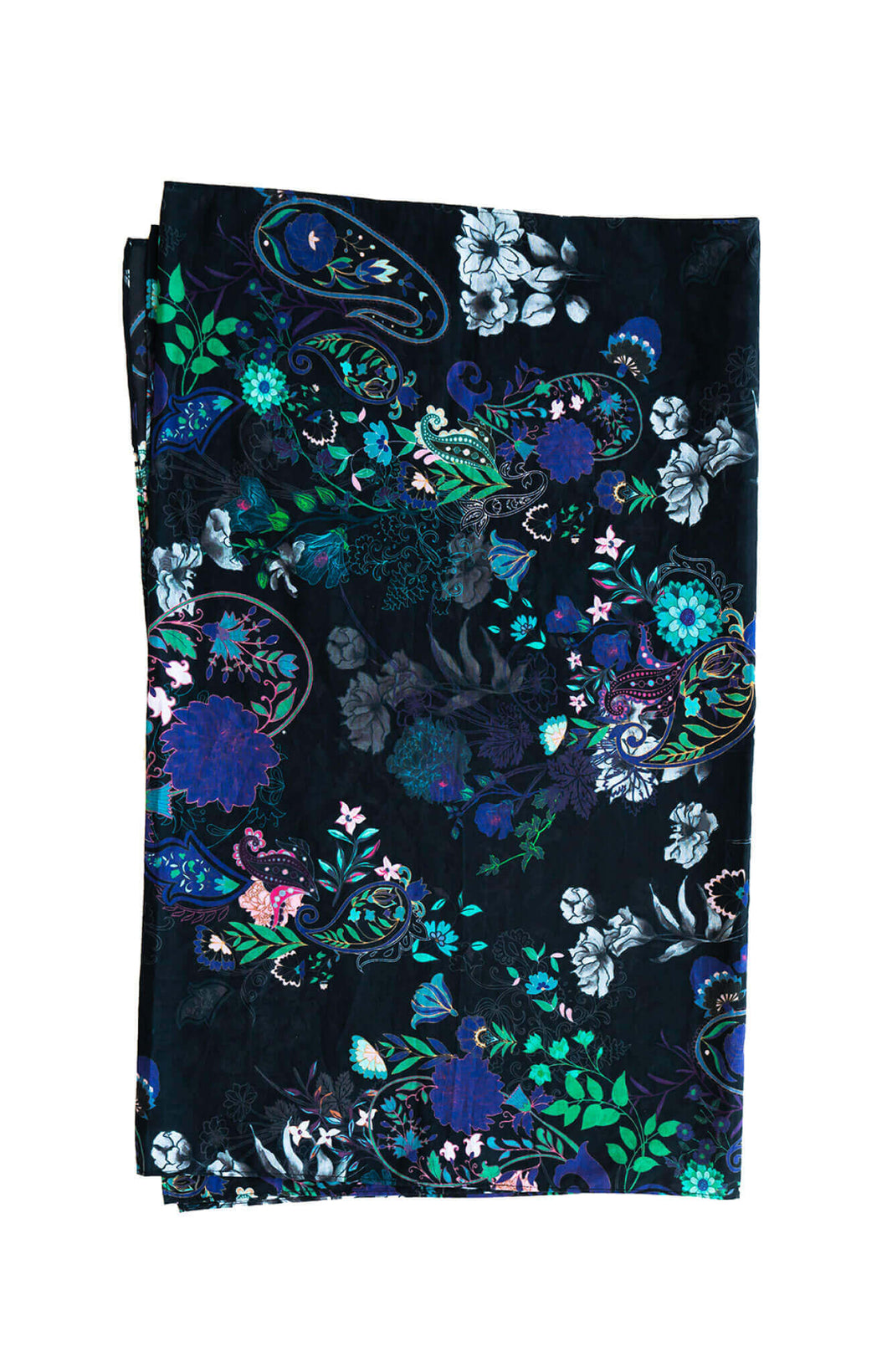 Ellenny Swim Limited Edition Wrap Night Garden